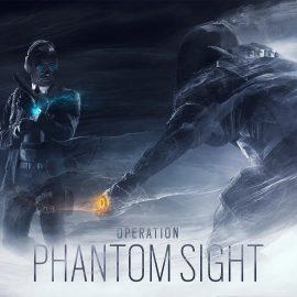 Tom Clancy's Rainbow Six Siege – Operazione Phantom Sight