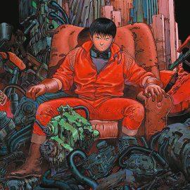 Il film di Akira dovrebbe entrare in produzione quest'estate