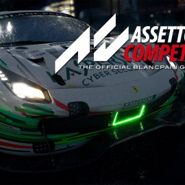 Assetto Corsa Competizione – La versione 1.0 disponibile su Steam!
