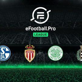 Konami ed EFootball.pro – Annunciano i campioni della finale del primo campionato