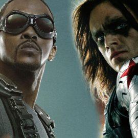 """Nella serie """"Falcon and Winter Soldier"""" appariranno personaggi familiari"""