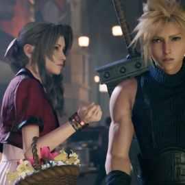 Final Fantasy VII Remake – Tifa si mostra nel nuovo trailer in sede E3