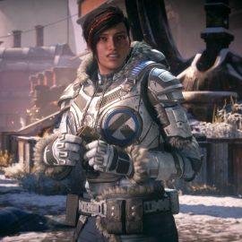Gears of War 5 è tutto più GRANDE – Le dimensioni contano?