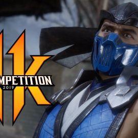 Mortal Kombat 11 – A giugno parte la Pro Kompetition
