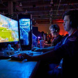 QuakeCon – Per la prima volta in Europa durante l'evento Year of DOOM