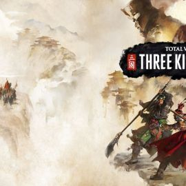 Total War: Three Kingdoms – Svelato il trailer di lancio