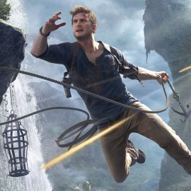 """Secondo Sony, il film di Uncharted è in """"fase avanzata"""" di sviluppo"""
