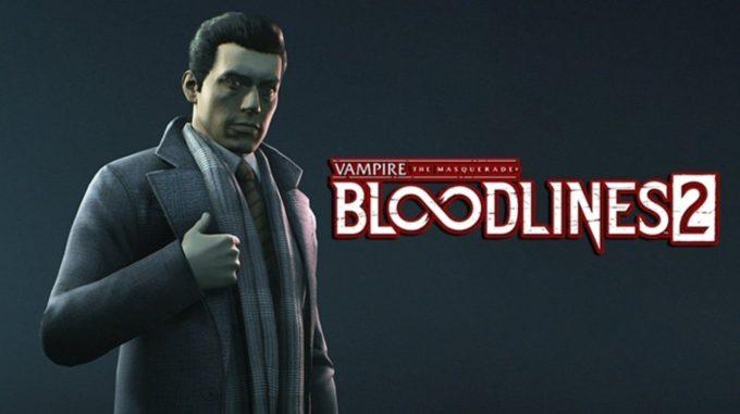 Vampire: The Masquerade - Bloodlines 2 - Rivelato il clan Ventrue! News Videogames