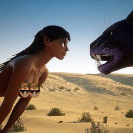 Wild Life – Un'impressionante action RPG erotico targato 18+!