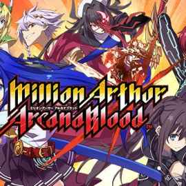 Million Arthur: Arcana Blood – Ora disponibile