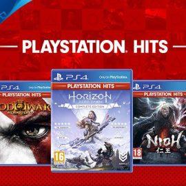 Annunciati i nuovi titoli della PlayStation Hits in arrivo quest'estate