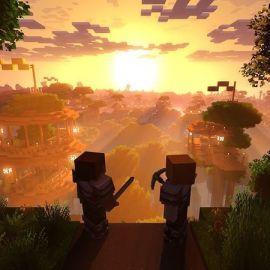 Minecraft Dungeons porta il brand in una nuova direzione