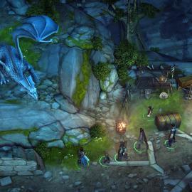 Pathfinder: Kingmaker – Beneath The Stolen Lands ed Enhanced Edition disponibili!