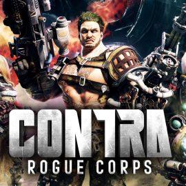 Contra: Rogue Corps – Il leggendario Franchise di Konami torna il 26 settembre