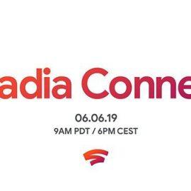 Stadia Connect – Lo streaming a tema Google Stadia con nuovi dettagli sulla piattaforma