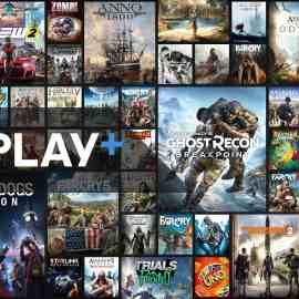 Ubisoft annuncia il servizio in abbonamento Uplay+