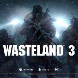 Wasteland 3 – Fa il suo debutto con un nuovo trailer!