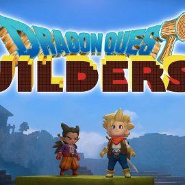 Dragon Quest Builders 2 – Esplora Costruisci e Crea dal 27 giugno 2019!