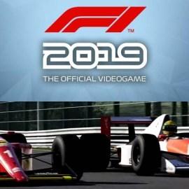 F1 2019 – Affronta i tuoi rivali e celebra le tue vittorie!