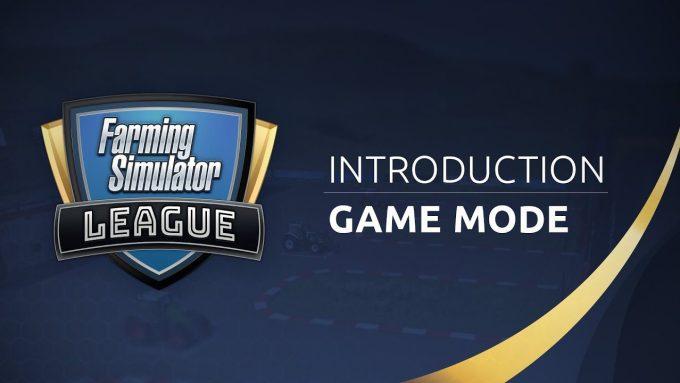 Farming Simulator League è disponibile per tutti i possessori di Farming Simulator 19 News Videogames