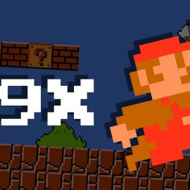 Super Mario Bros. Battle Royale è disponibile ed è pazzesco!