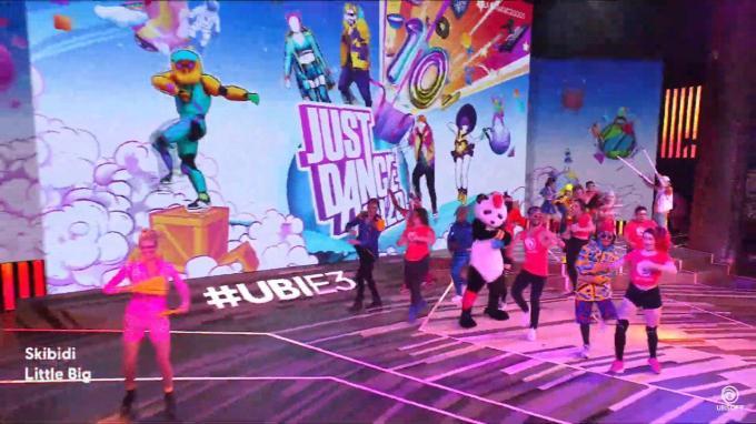 Just Dance festeggia il suo 10° anniversario con Just Dance 2020 News Videogames