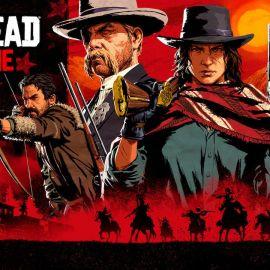 Red Dead Online: Ultima settimana per i pacchi di scorte speciali