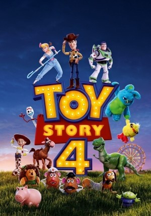 Toy Story 4 – Un amico in me – Recensione (2019)