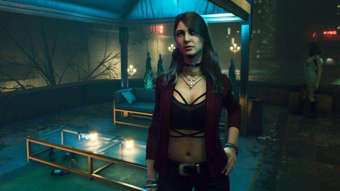 Vampire: The Masquerade - Bloodlines 2 - Svelati due nuovi trailer News Videogames