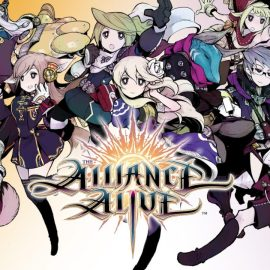 The Alliance Alive HD Remastered – Disponibile un nuovo trailer dedicato ai personaggi