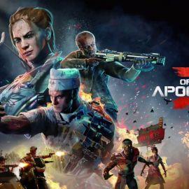 Black Ops 4: disponibile la nuova stagione Operazione Apocalisse Z