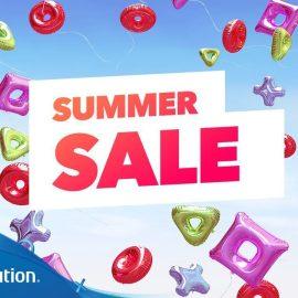 Avete approfittato dei Summer Sale di PlayStation?