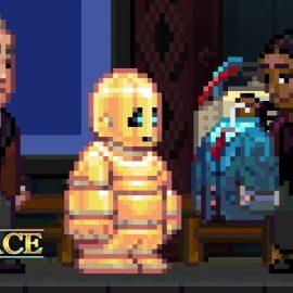 Horace – Il nuovo titolo Platform di 505 Games in arrivo su PC!