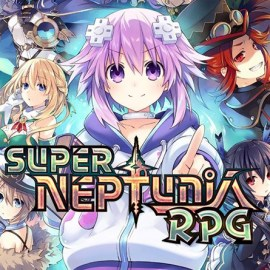 Super Neptunia RPG – Recensione – Switch, PS4