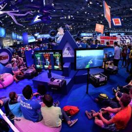 Come Sony ha rubato la scena a Microsoft alla GamesCom