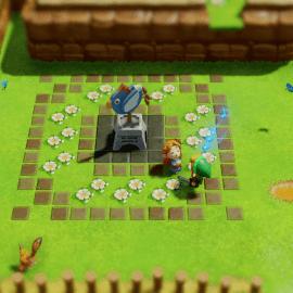 Cosa aspettarsi dal remake per Switch di Link's Awakening