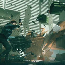 Il nuovo aggiornamento di Control migliora le perfomance su PS4, Xbox One e PC