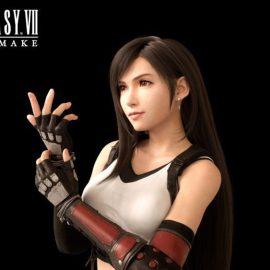 Final Fantasy VII Remake si mostra con un nuovo trailer al TGS