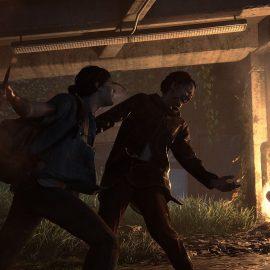 The Last of Us II non avrà il multiplayer, ma un ritorno futuro è quasi certo