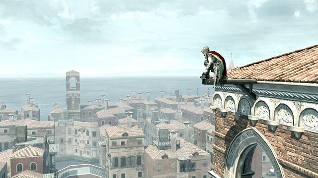 Il creatore di Assassin's Creed si scusa per aver diffuso la meccanica delle torri Ubisoft News Videogames