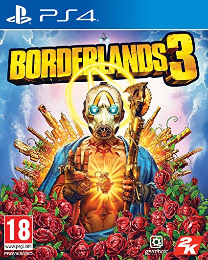 Borderlands 3 – Recensione – PC, PS4, Xbox One