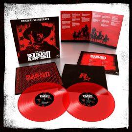 Red Dead Redemption 2: il vinile della colonna sonora è nuovamente disponibile!