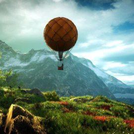 Esce su XBOX e PS4 il fantastico Eastshade, un gioco esplorativo in prima persona