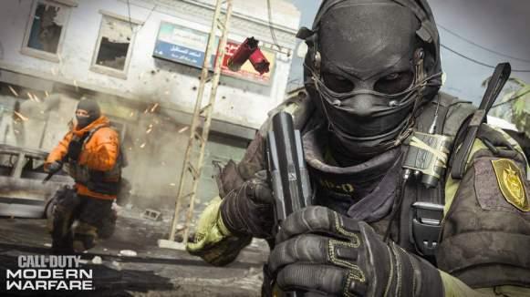 Call of Duty: Modern Warfare - Stagione 1 disponibile adesso Comunicati Stampa Videogames