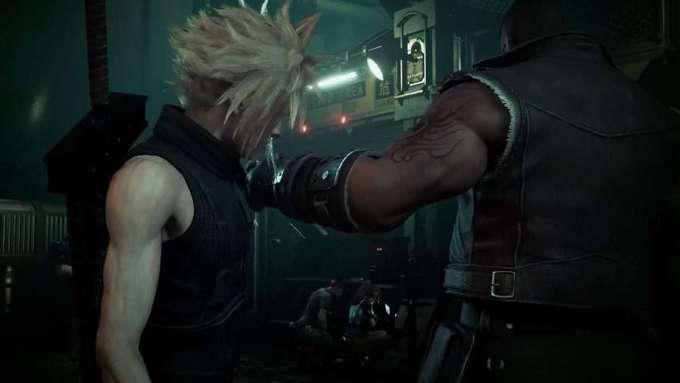 Final Fantasy VII Remake - Analisi della demo Anteprime Videogames