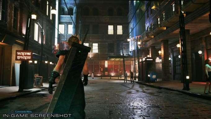 Final Fantasy VII Remake - Recensione - PlayStation 4 Recensioni Tutte le Reviews Videogames Videogiochi