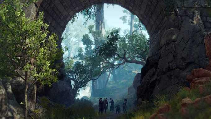 Il teaser di Baldur's Gate 3 mostra gli incantesimi News Videogames