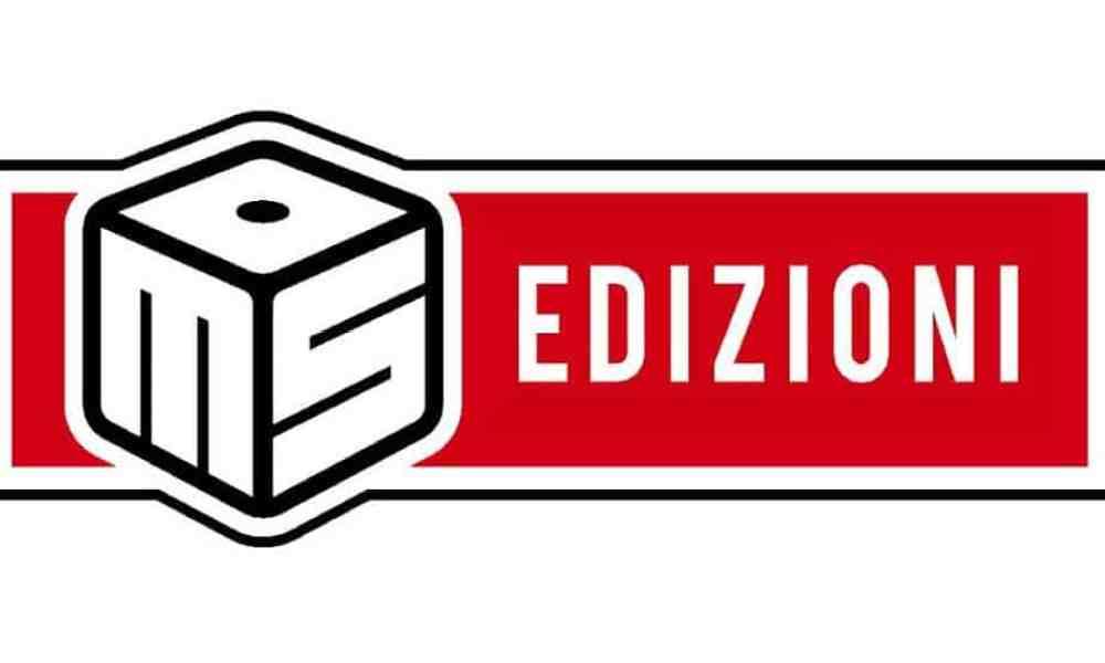 MS Edizioni - Le novità disponibili dal 28 Maggio Comunicati Stampa Giochi da Tavolo Nerd&Geek