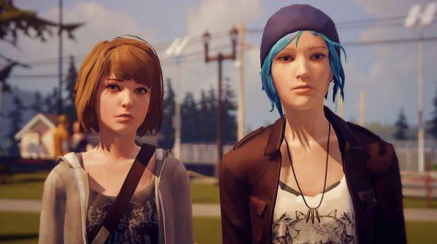 Due cosplayers di Life is Strange ci riportano nel mondo di Max e Chloe News Videogames