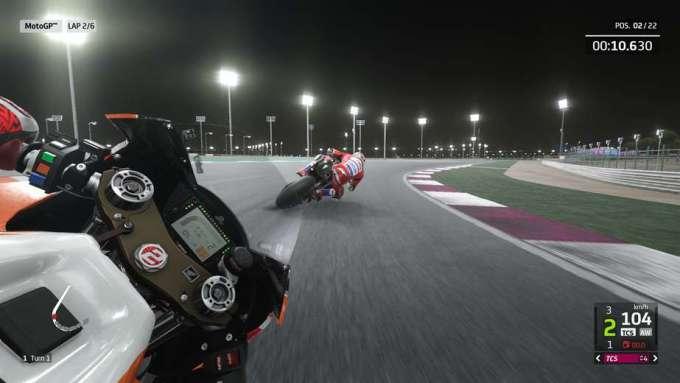 MotoGP 20 - Recensione - PC, PS4, Switch, Xbox One, Stadia Recensioni Tutte le Reviews Videogames Videogiochi